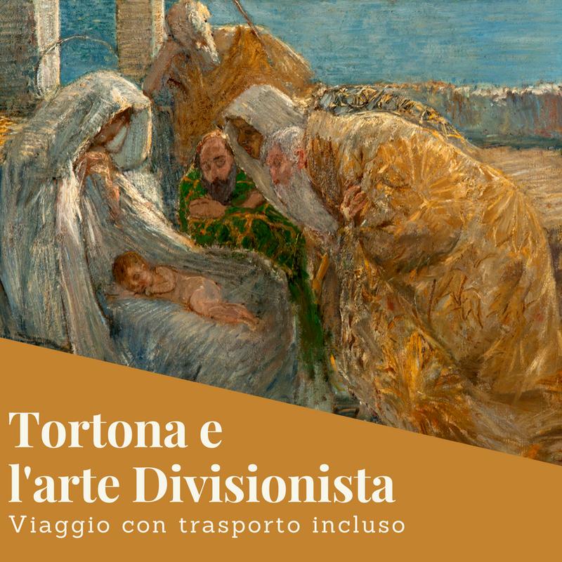 Tortona e il Divisionismo
